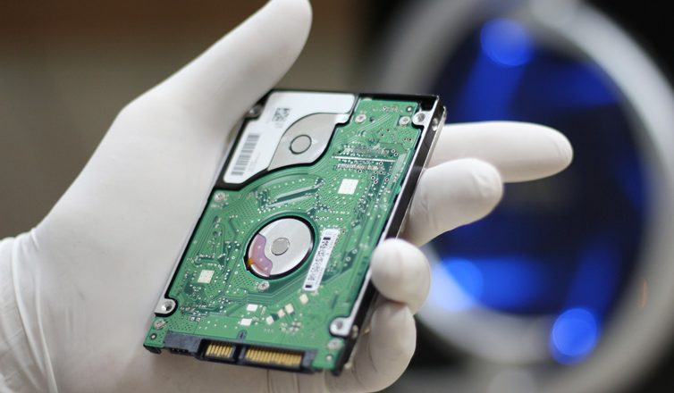 Good Data Recovery